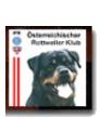 Der Österreichischer Rottweiler Klub