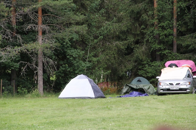 Rottishovi telttailu
