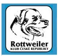 Rottweiler klubu Ceske republiky